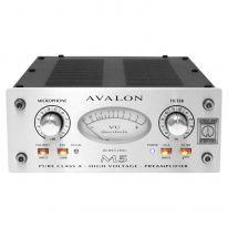 Avalon M5 Silver