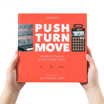 Bjooks Push Turn Move (Book)