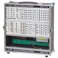 Doepfer A-100 Basis System 1 P9 PSU3
