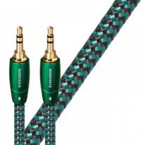 Audioquest Evergreen 3.5mm TRS - 3.5mm TRS Cable 2m