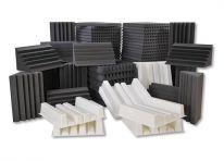 EZ Acoustics Foam Acoustic Pack XXL