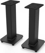 "Kanto SX22 22"" Speaker Stands (Black, Pair)"