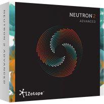 iZotope Neutron 2 Advanced (Download)