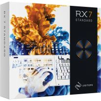 iZotope RX 7 Standard (Download)