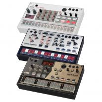 Korg Volca Modular + Sample + Drum Bundle