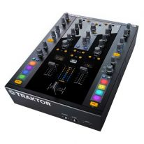 Native Instruments Traktor Kontrol Z2 DJ Mikserpults