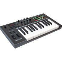 Nektar Impact LX25+ MIDI Klaviatūra / Kontrolieris