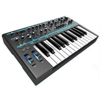 Novation Bass Station II Analogais Sintezators