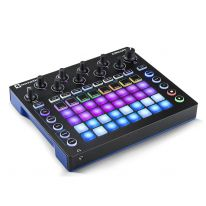 Novation Circuit Groovebox Bungu Mašīna