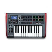 Novation Impulse 25 MIDI Klaviatūra / Kontrolieris (B-Stock)