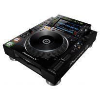 Pioneer CDJ-2000NXS2 DJ CD / USB Atskaņotājs