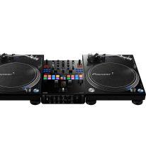 Pioneer PLX-1000 + DJM-S9 Bundle