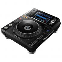 Pioneer XDJ-1000MK2 DJ USB Atskaņotājs