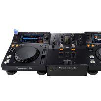 Pioneer XDJ-700 + DJM-250MK2 Bundle