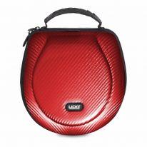 UDG Creator Headphone Case Large Red PU (U8202RD)
