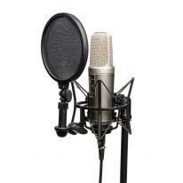 Rode NT2-A Studijas Kondensatora Mikrofons