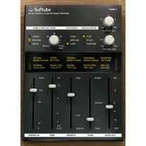Softube TSAR-1 Reverb (Download)