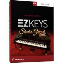 Toontrack EZkeys Studio Grand (Download)