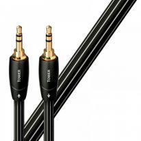 Audioquest Tower 3.5mm TRS - 3.5mm TRS Cable 2m