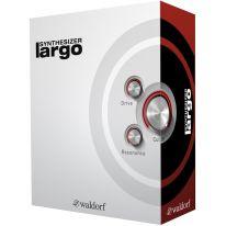 Waldorf Largo (Download)