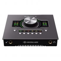 Universal Audio Apollo Twin X Quad