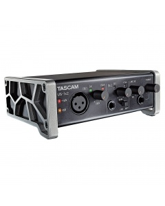 Tascam US-1x2 USB Audio Interfeiss
