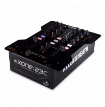 Allen & Heath Xone:23C DJ Mikserpults
