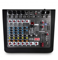 Allen & Heath ZEDi-10FX Mikserpults