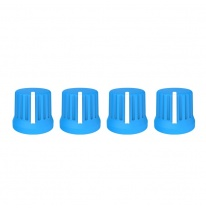 DJ Techtools Fatty Knob Set (Zili)