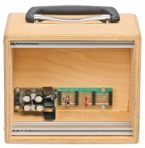 Doepfer A-100MC Mini Case Raw
