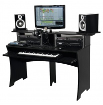 Glorious Workbench (Black)
