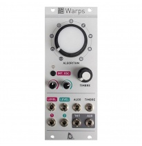 Mutable Instruments Warps