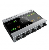 Native Instruments Komplete Audio 6 USB Audio Interfeiss