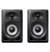 Pioneer DM-40BT (Black, Pair, B-Stock)