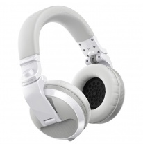 Pioneer HDJ-X5BT (Bluetooth, White)
