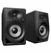 Pioneer DM-40BT (Black, Pair)