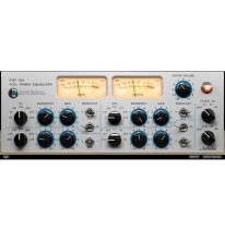 Softube Summit Audio EQF-100 (Download)
