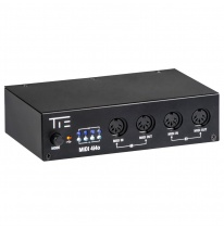 Tie Studio MIDI Interface 4i4o