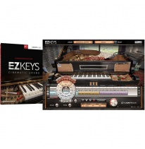 Toontrack EZkeys Cinematic Grand (Download)