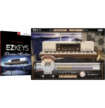 Toontrack EZkeys Dream Machine (Download)