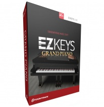 Toontrack EZkeys Grand Piano (Download)