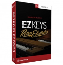Toontrack EZkeys Retro Electrics (Download)
