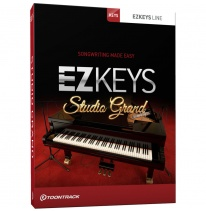 Toontrack EZkeys Studio Grand (Download)