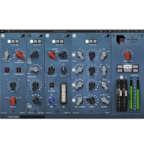 Waves Abbey Road TG Mastering Chain (Download)