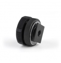 Zoom HS-1 Hot Shoe Mount Adapter