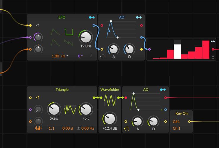Jaunums: Bitwig Studio 3