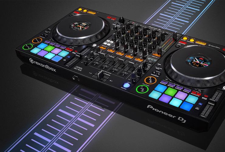 Jaunums: Pioneer DDJ-1000 DJ kontrolieris